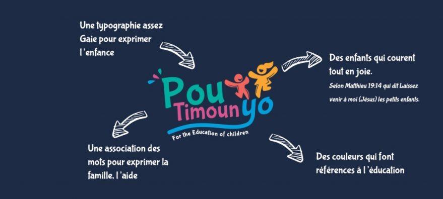 pout logo explain